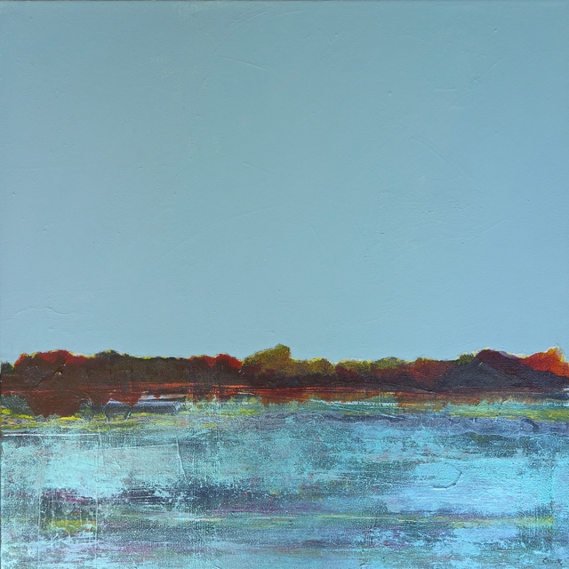 , 'Burning Desires,' 2016, Glade Gallery