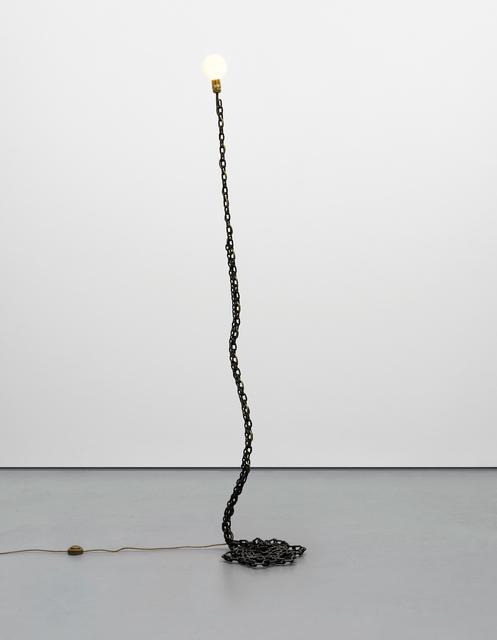 Franz West, 'Privat-Lampe des Künstlers II', Phillips
