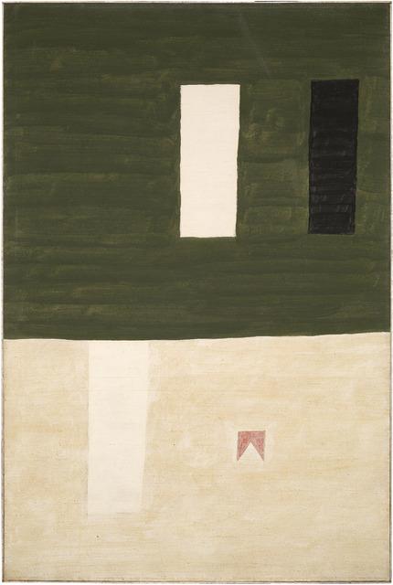 , 'Façade,' ca. 1960, Bergamin & Gomide