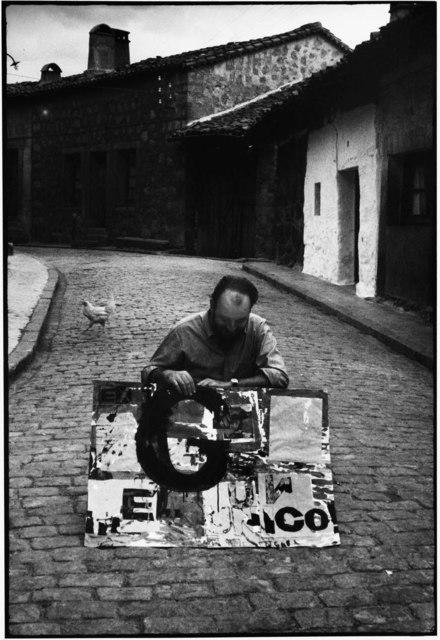 , 'Alberto Greco  Piedralaves. Registro de performance,' 1963-2006, Del Infinito