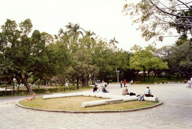 , 'Taichung, Taiwan,' 2006-2012, Singapore Art Museum (SAM)