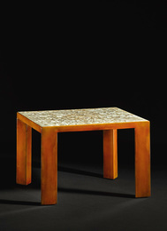 Jean Dunand, 'An Important Coffee Table,' circa 1925, Sotheby's: Important Design