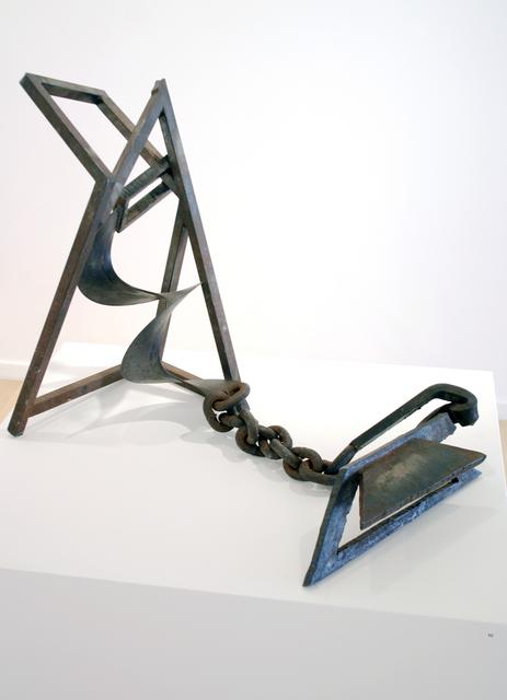 , 'Mayakovsky,' 1976, Berggruen Gallery