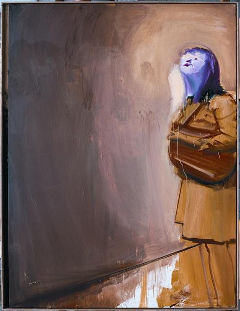 , '青春3 Youth No.3,' 2010, Tang Contemporary Art