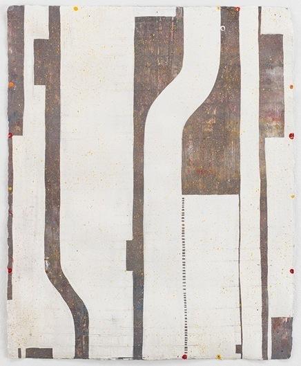 , 'Pietrasanta P13.63,' 2013, Tayloe Piggott Gallery