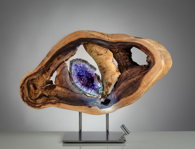 Dorit Schwartz, 'Inner Balance', 2019, Kitano Alley Gallery