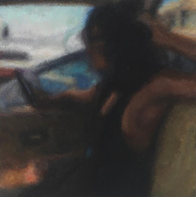 , 'Noise Obscura,' 2016, Linda Warren Projects