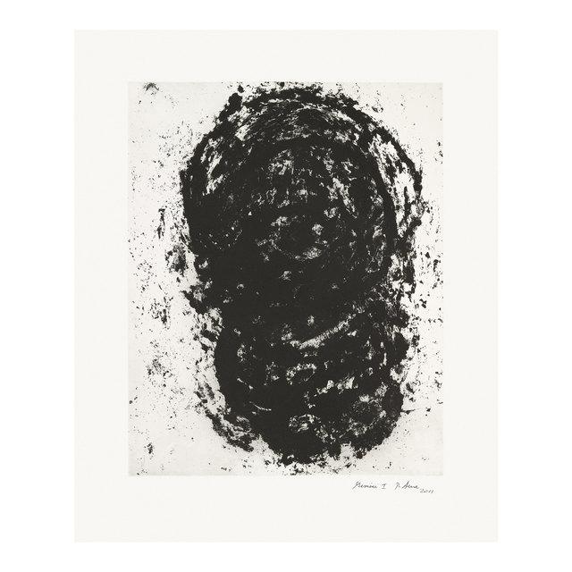 Richard Serra, 'Swivel', 2011, Kings Wood Art