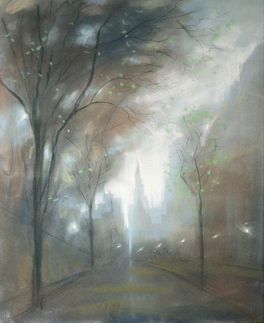 , 'Central Park, New York,' , Questroyal Fine Art
