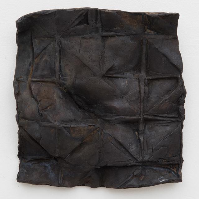 , 'Little grid, 1/8,' 2016, Sears-Peyton Gallery