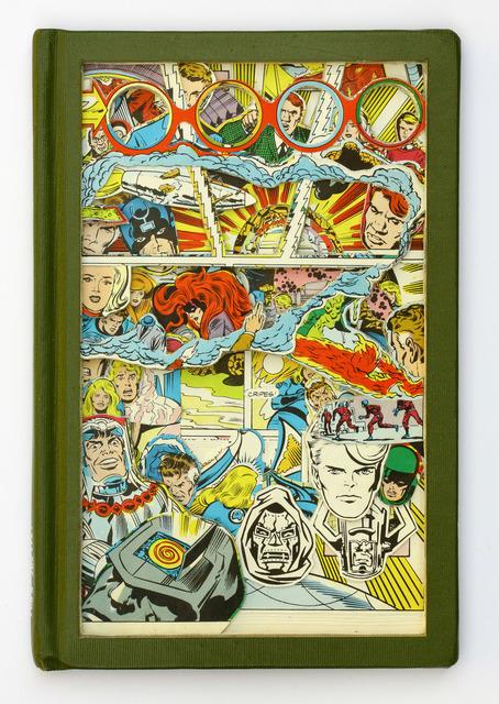 James Allen, 'Fantastic Four', 2019, Russo Lee Gallery