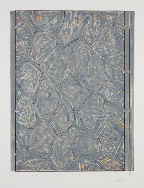 Jasper Johns, 'Within', 2007, Phillips