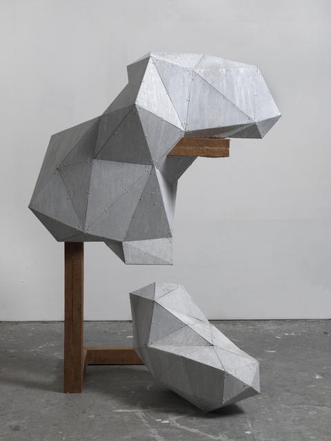 , 'The Cripples (1),' 2012, Simon Lee Gallery