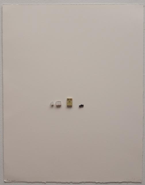 , 'For sale,' 2014, Espacio Mínimo
