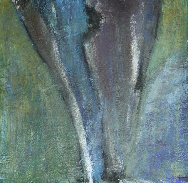 , 'Veil IV,' 2016, ArtCN