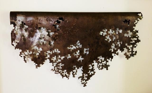 , 'Swarm 2,' 2018, Imlay Gallery