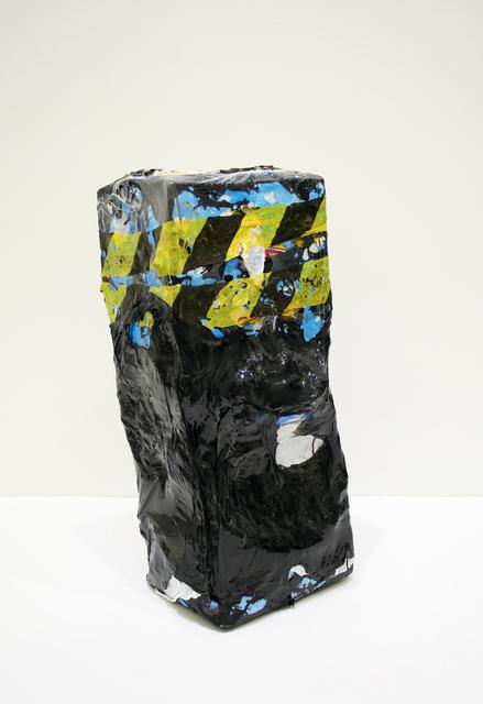 , 'Vessel #10,' 2017, Klaus von Nichtssagend Gallery
