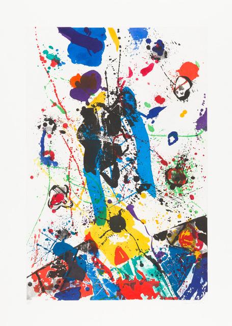 , 'Untitled (SFE-031),' 1985, Christopher-Clark Fine Art