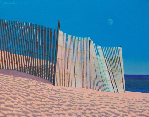 , 'Terra Luna 3,' 2010-2018, Eisenhauer Gallery