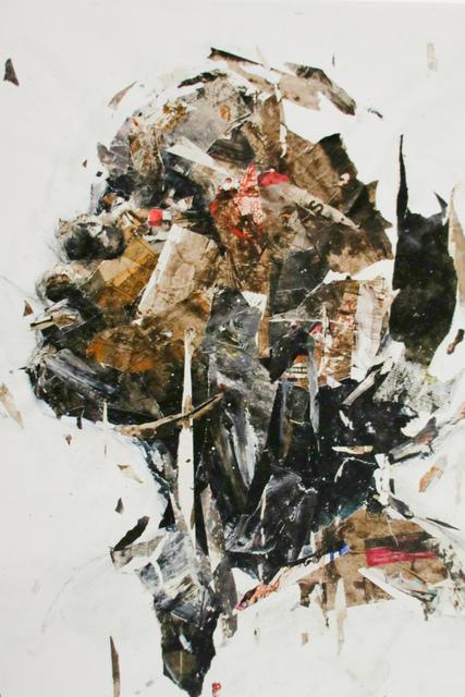 , 'Eternal Hope,' ca. 2015, Eclectica Galleries