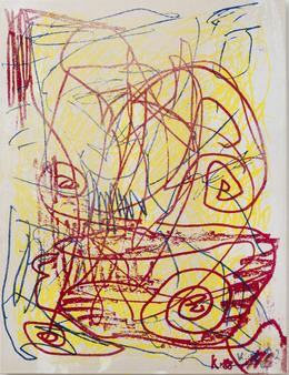 Israel Lund, 'Untitled,' 2013, David Lewis