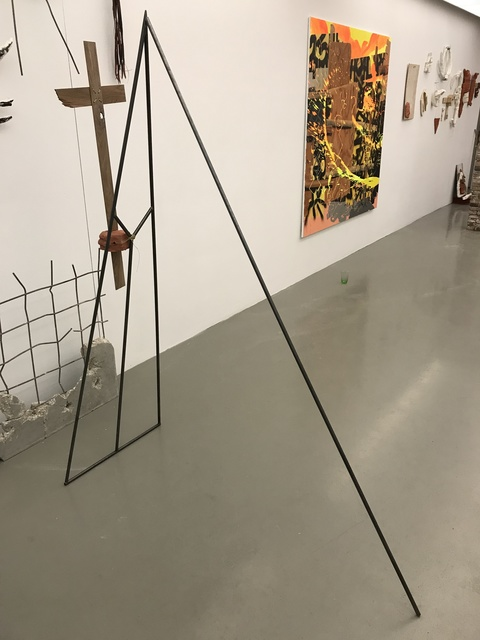 , 'Bad Habit,' 2018, Galerie Fons Welters