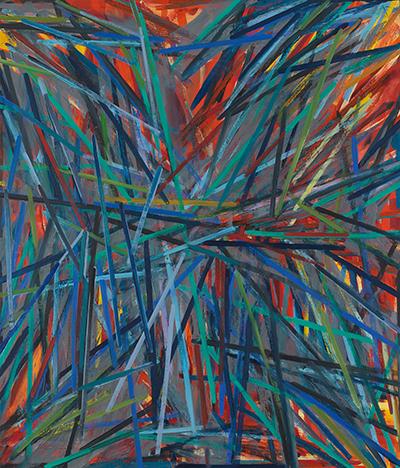 , 'Packard,' , Stremmel Gallery