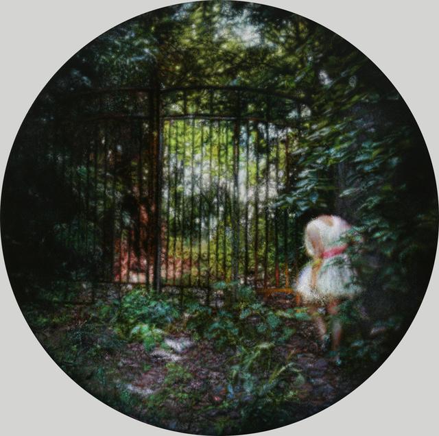 , 'In the Wilderness 如今這裡荒草叢生,' 2013, Galerie du Monde