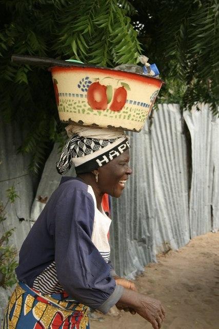 , 'Happy (Nigeria),' 2009, ACS GALLERY