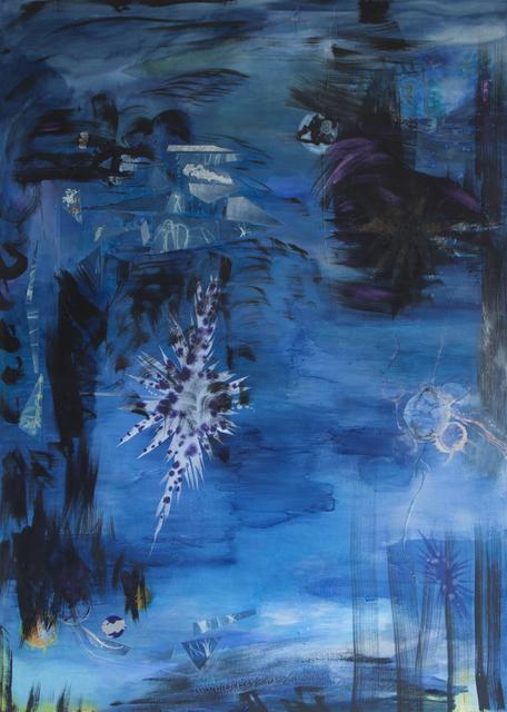 , 'Sea,' 2017, Cross Contemporary Art