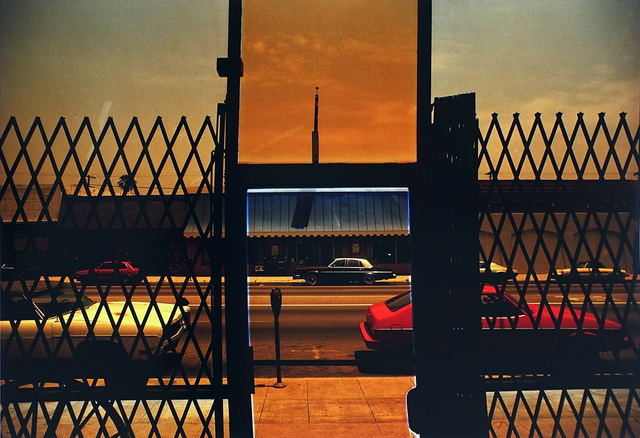 , 'Los Angeles, California, USA, 1981,' 1981, Michael Hoppen Gallery