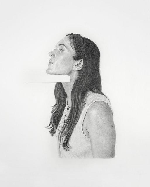 Katie Evans, 'Indent', 2018, Specto Art Space