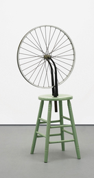 Richard Pettibone, 'Marcel Duchamp, 'Bicycle Wheel,' 1913 Prototype,' 1965, Phillips: 20th Century and Contemporary Art Day Sale (February 2017)