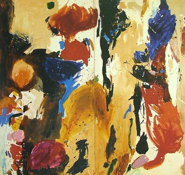 , 'Cumuli,' 1959, Alan Cristea Gallery