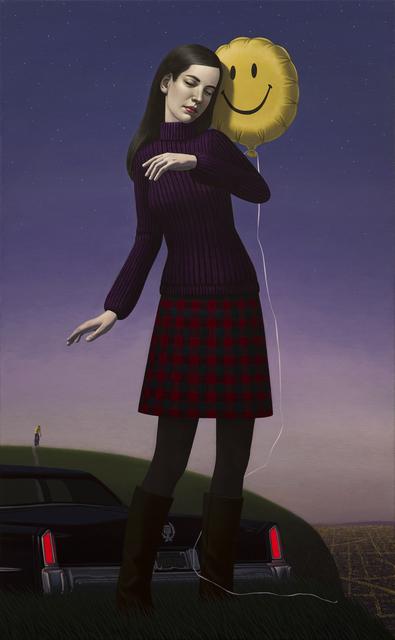 , 'The Dance,' , Nüart Gallery