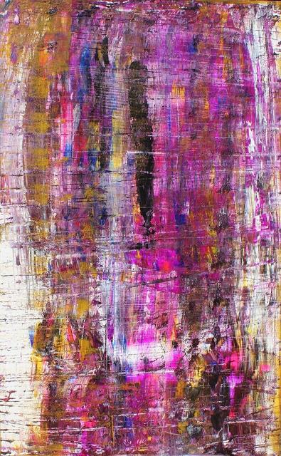, 'Shards of Violet,' 2018, Castelli Art Space