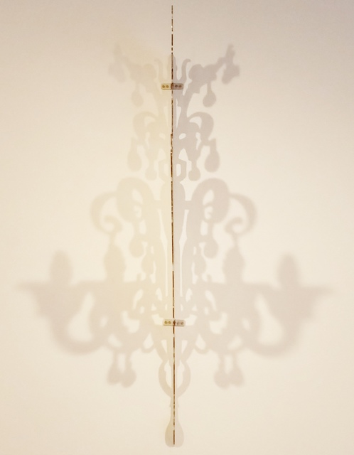 , 'Eversion I,' 2013, Michael Warren Contemporary