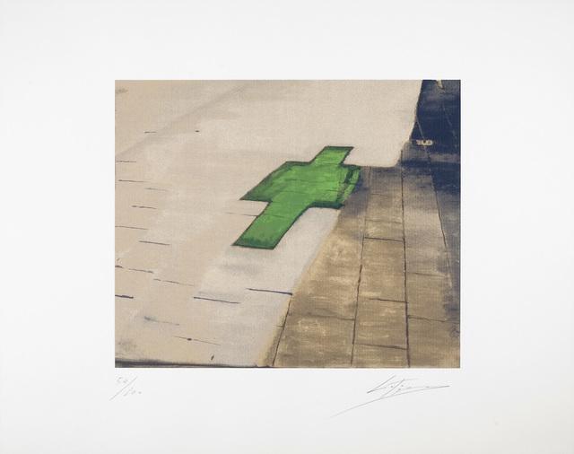 Luc Tuymans, 'Untitled (Pharmacy)', 2004, Art Partout