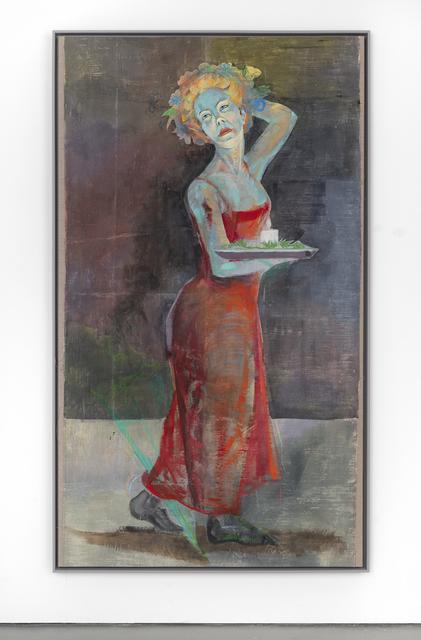 , 'Hope ,' 2019, Jack Shainman Gallery