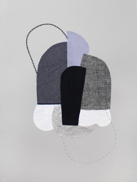 , 'Hiding (from you),' 2019, Gallery Jones