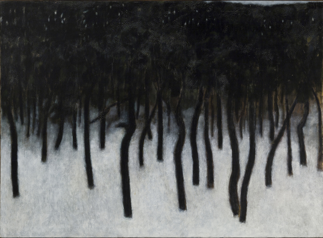 Tony Vevers, 'Winter', 1959, Bakker Gallery