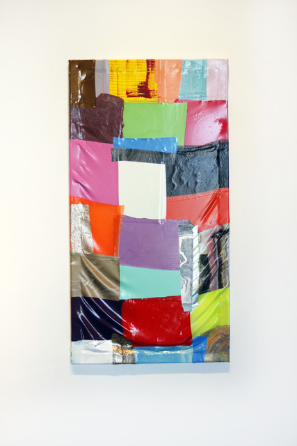 , 'Stretched,' 2014, Galleri Urbane