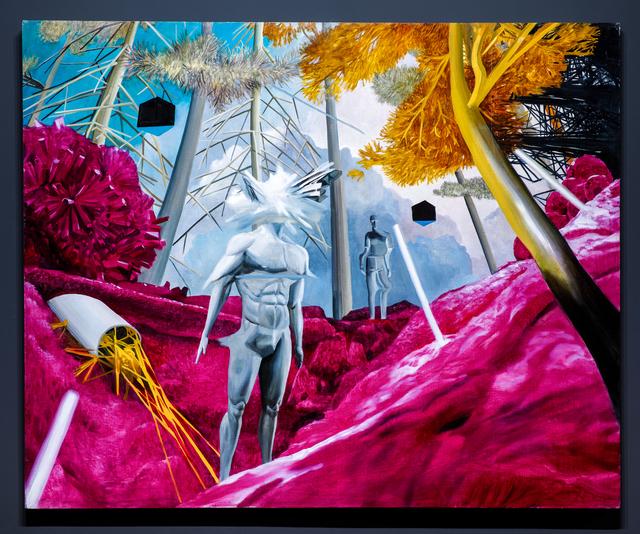 , 'Inner Taiga - Episode 13,' 2013, Mobius Gallery