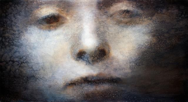 , 'Hypnosis,' 2017, Galerie LeRoyer