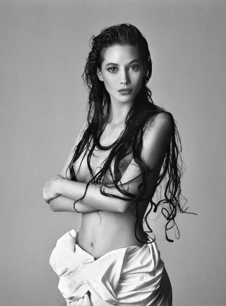Christy Turlington Nude