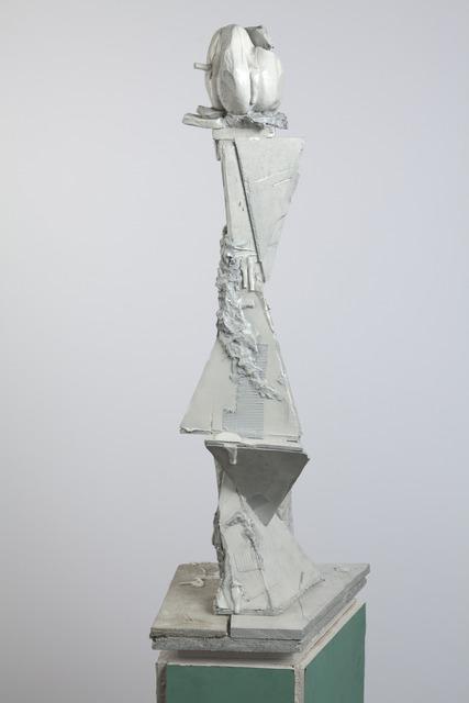 , 'Branscusi,' 2009/2011, Galerie Bob van Orsouw