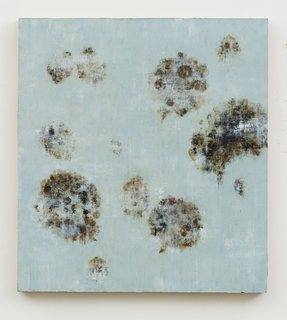 , 'Gray Matter,' 2013, Diane Rosenstein