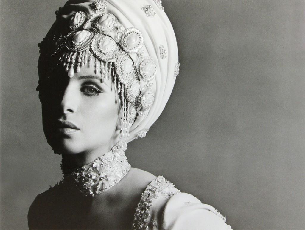 Untitled (Barbra Streisand)