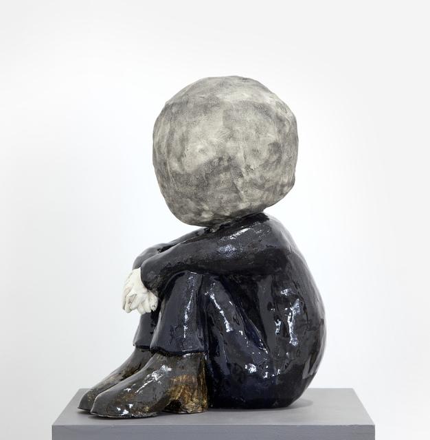 , 'Per,' 2016, Galleri Magnus Karlsson