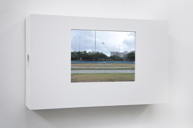 , 'Order and progress,' 2015, Athena Contemporânea